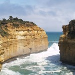 Loch Ard Gorge along the Great Ocean Road, Victoria