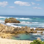 The Crags in Port Fairy, Victoria