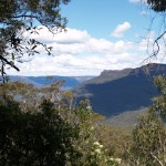Blue Mountain National Park, New South Wales