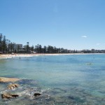Manly Beach, Manly, New South Wales