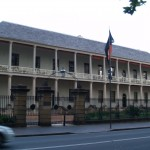 The Sydney Mint in Sydney, New South Wales