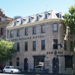 Lord Nelson Hotel in Sydney, New South Wales
