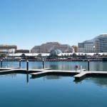 Darling Harbour in Sydney, New South Wales