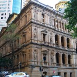 Lands Department in Sydney, New South Wales
