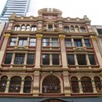 The Strand in Sydney, New South Wales