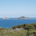 Wilson's Promontory National Park in Victoria