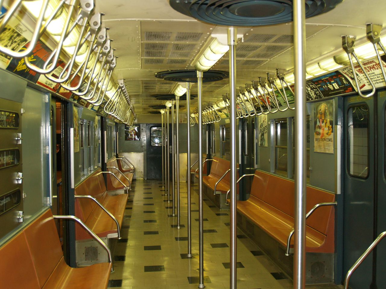 Used Cars Nyc >> NY Transit Museum – Geeky Girl Engineer